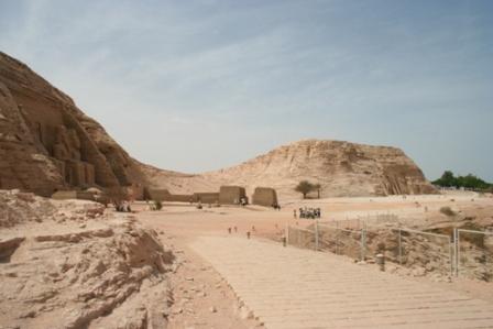 ヌビア遺跡の画像 p1_17