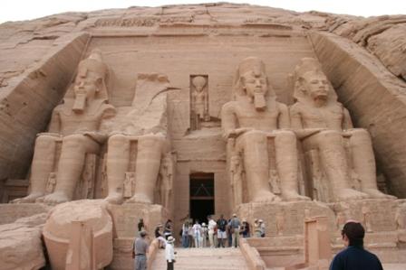 ヌビア遺跡の画像 p1_37